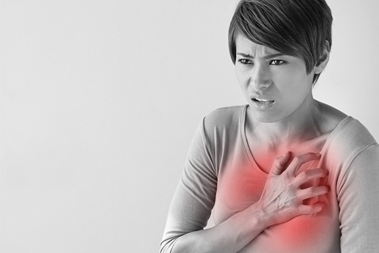 Chest Pain On Left Side - Oregon Careers in Healthcare