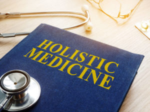 holistic pediatric