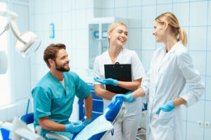 Dental Assistant Responsibilities And Teamwork in Dental Clinics