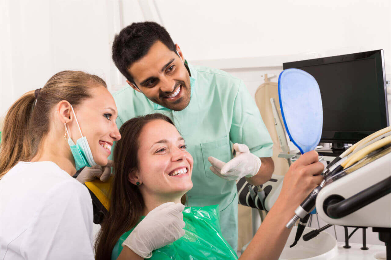 How Can You Determine Dental Assistant Responsibilities