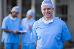 pleasant general surgeon