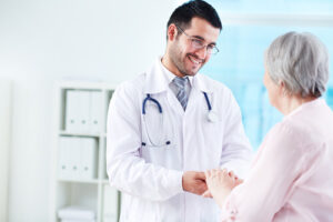 Continuing Professional Education Doctor