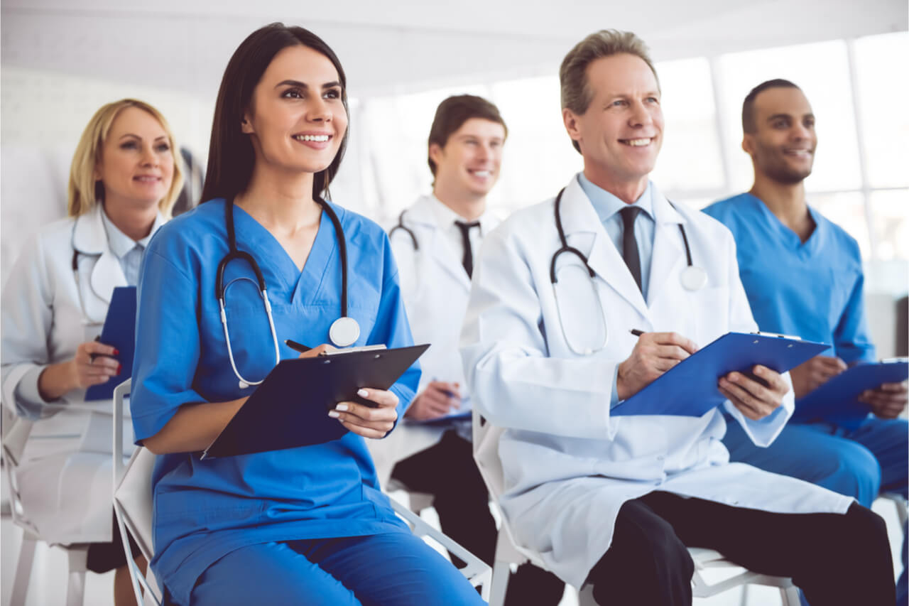 How Important Is Continuing Professional Education In Health Care