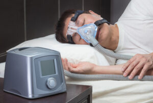 sleep apnea doctor