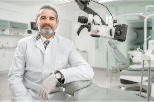 high technology dental machine