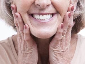 beautiful gums
