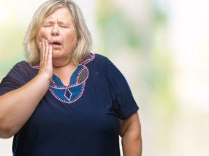 periodontitis linked to obesity