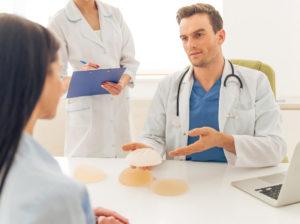 breast surgeon salary