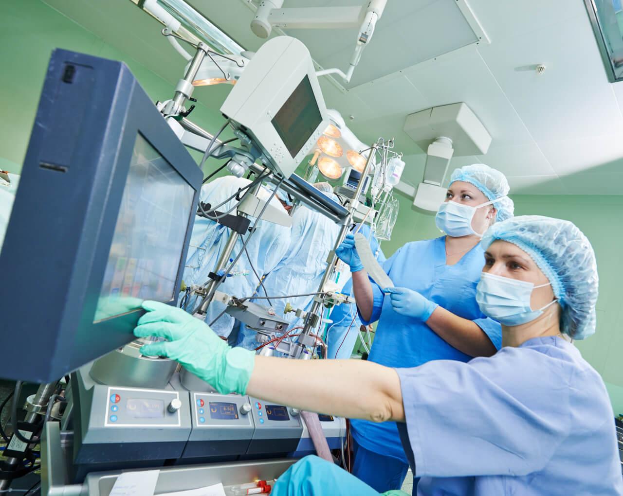 health medical equipment